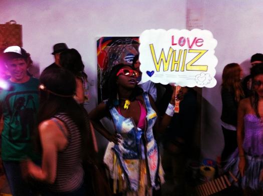 Love Whiz