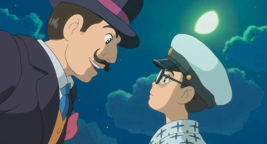 Caproni and Jiro