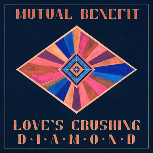 Love's Crushing Diamond