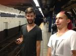Nate & Danny