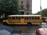 Hebrew Schoolbus