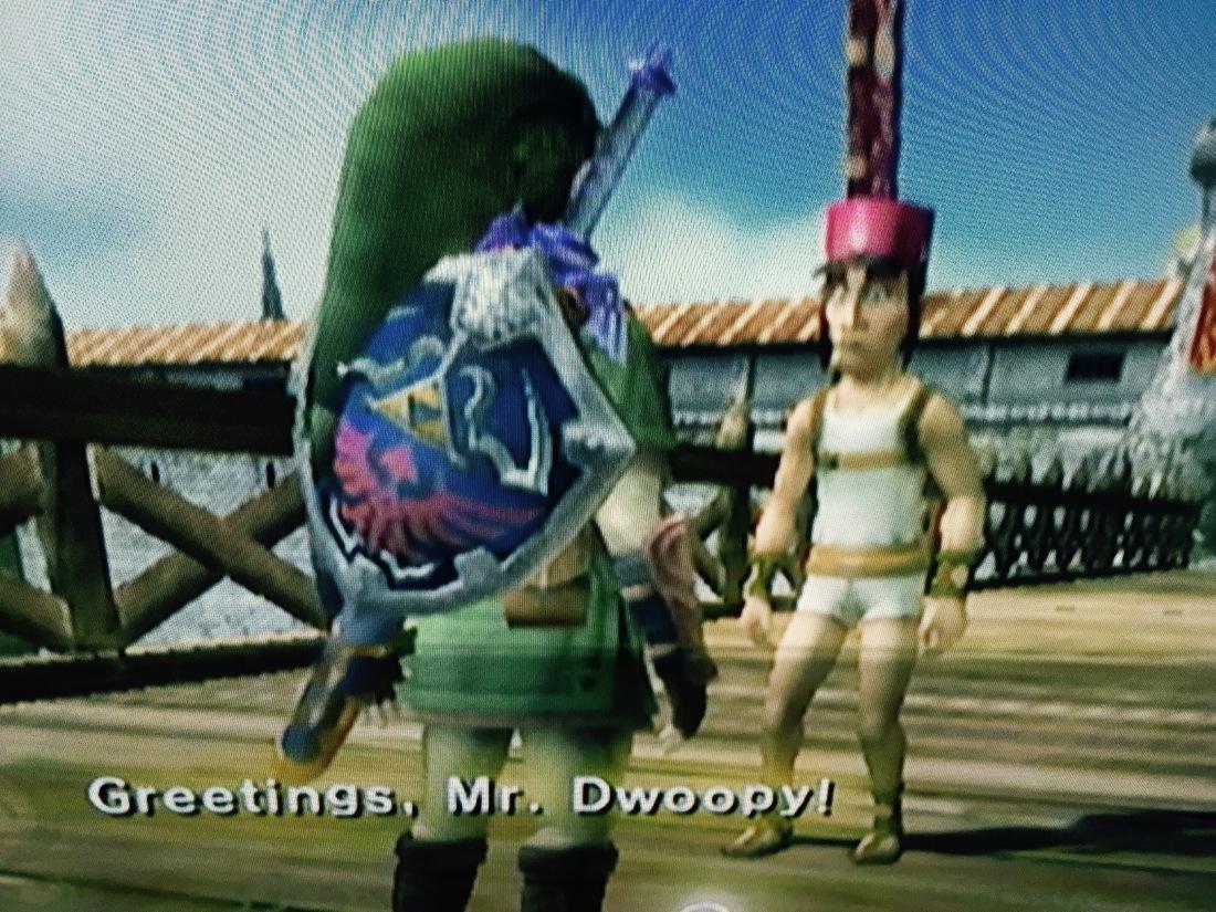 Zelda Dwoopy - 12