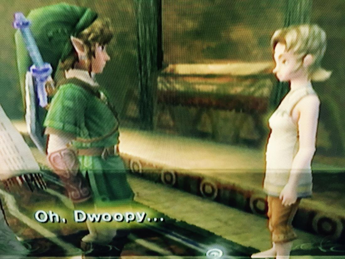 Zelda Dwoopy - 13