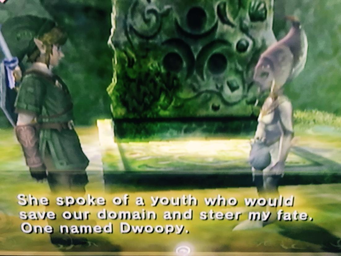 Zelda Dwoopy - 15