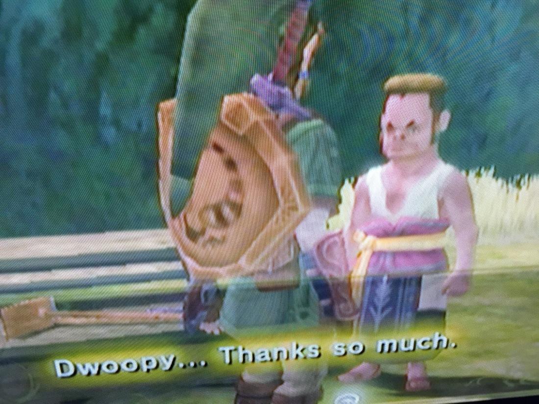 Zelda Dwoopy - 2