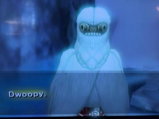 Zelda Dwoopy - 20