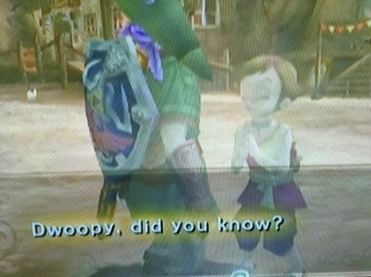 Zelda Dwoopy - 21