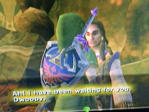 Zelda Dwoopy - 25