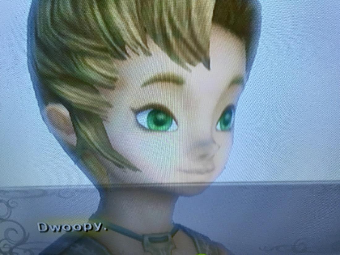 Zelda Dwoopy - 28