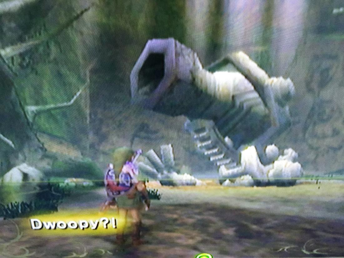 Zelda Dwoopy - 29