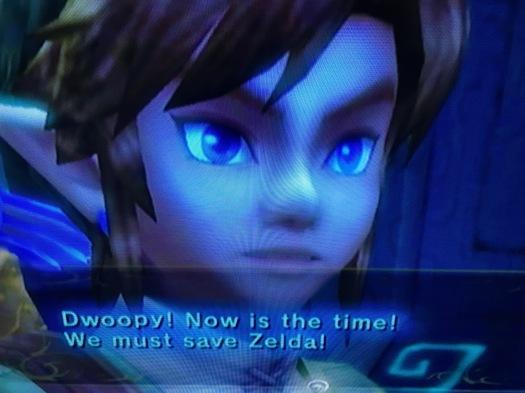 Zelda Dwoopy - 31