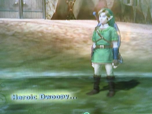 Zelda Dwoopy - 4