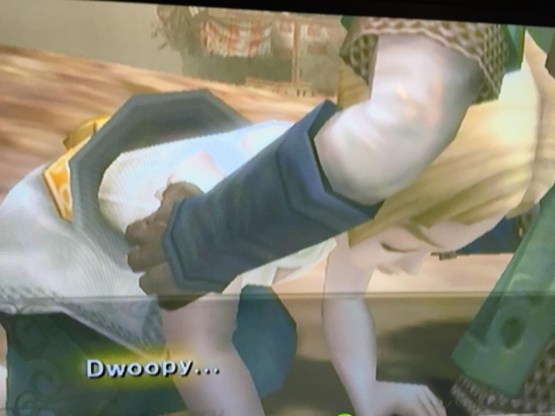 Zelda Dwoopy - 5