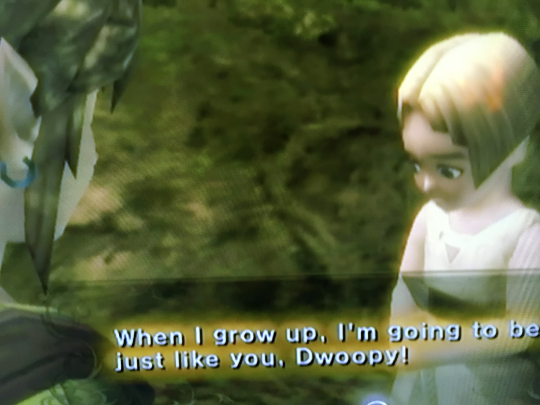 Zelda Dwoopy - 6