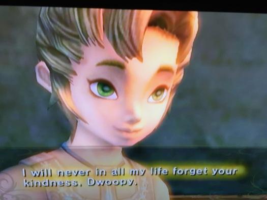 Zelda Dwoopy - 7