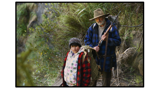 2 Hunt for the Wilderpeople