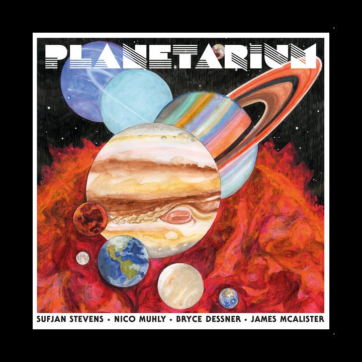 4 Planetarium