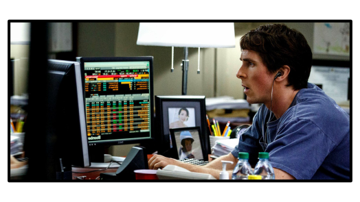 9 The Big Short