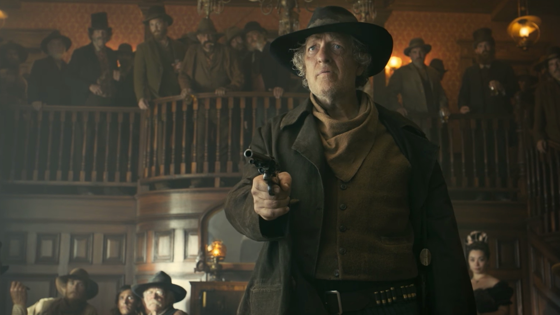 02 The Ballad of Buster Scruggs