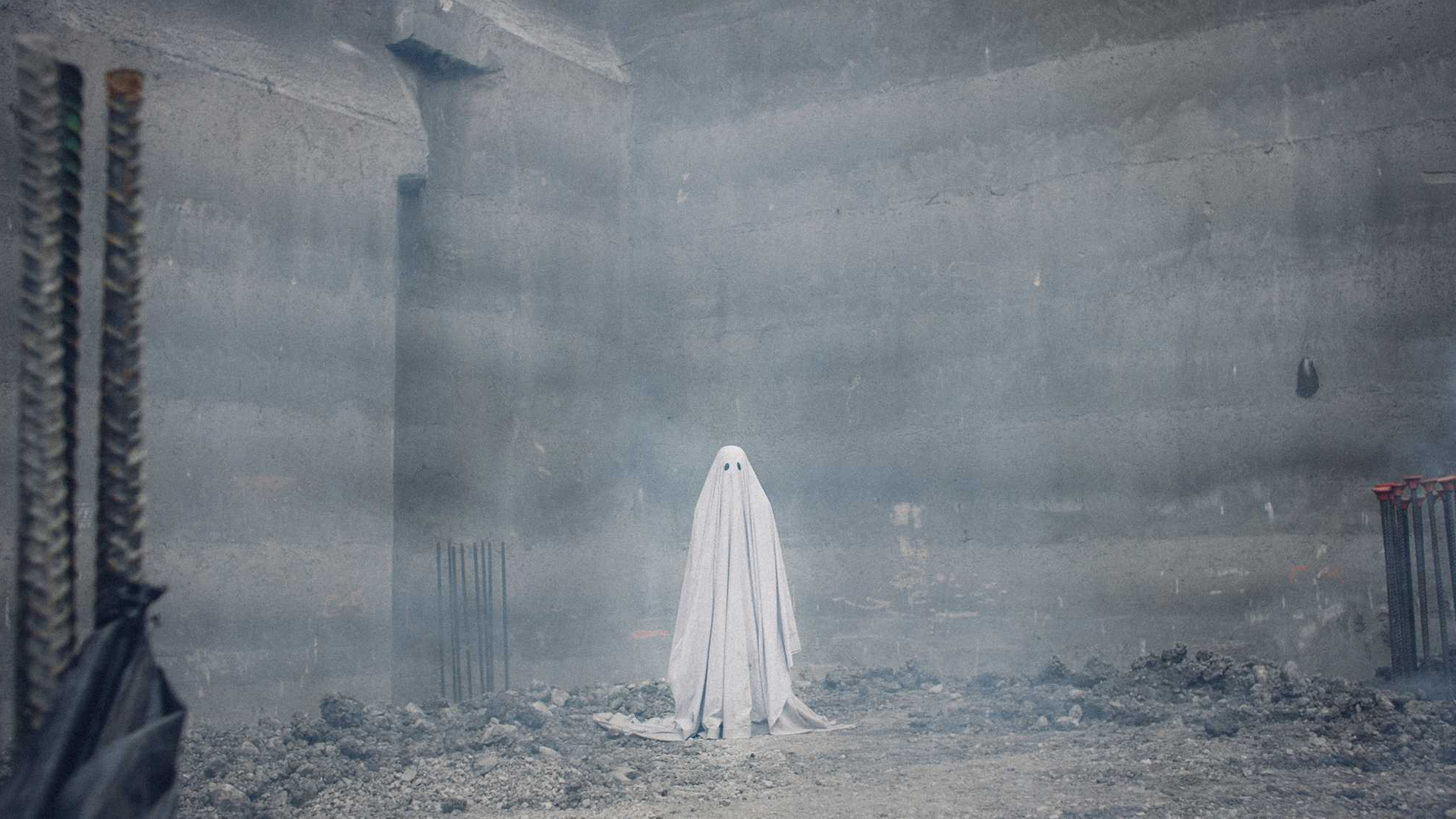 03 A Ghost Story