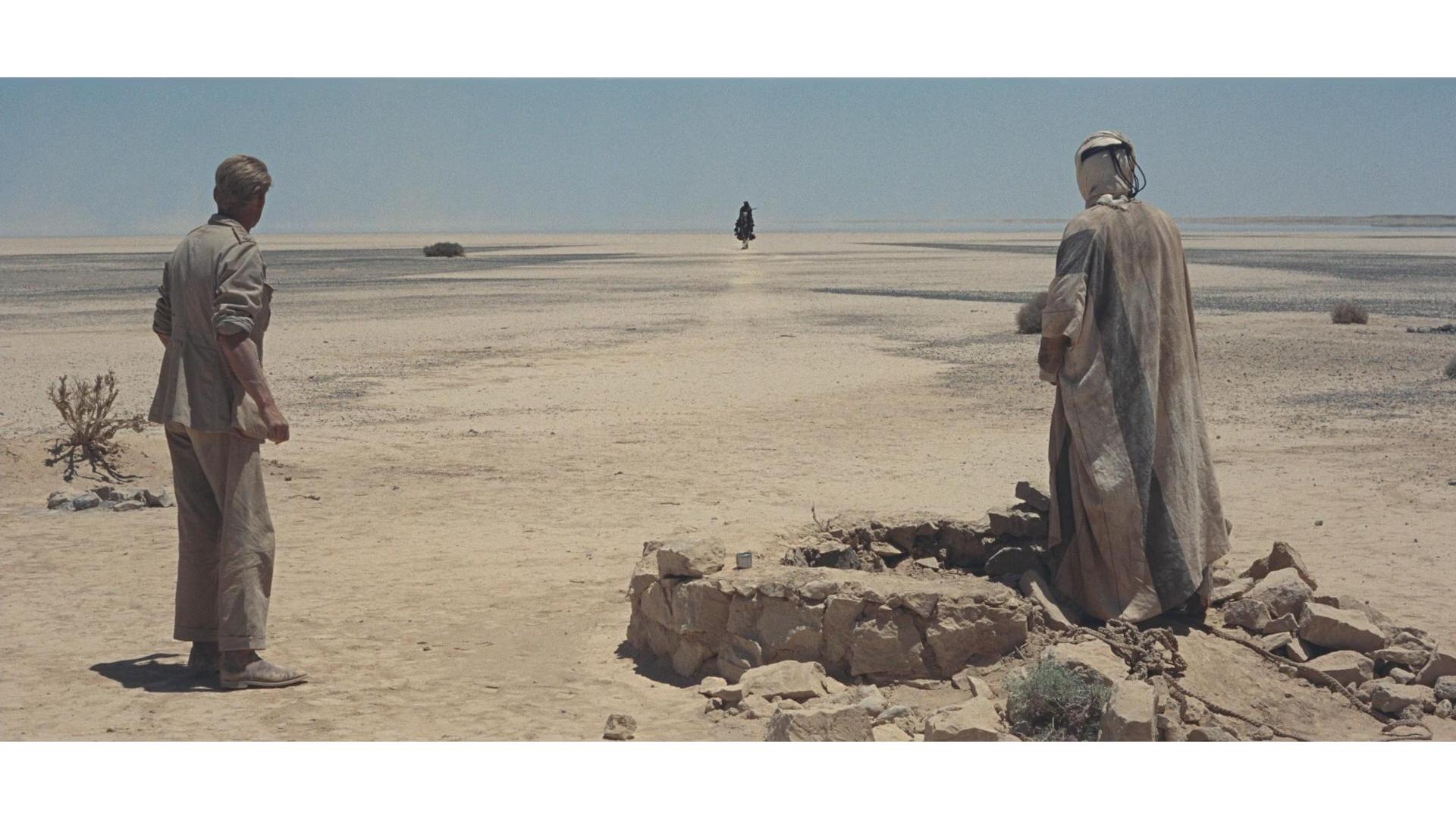 07 Lawrence of Arabia