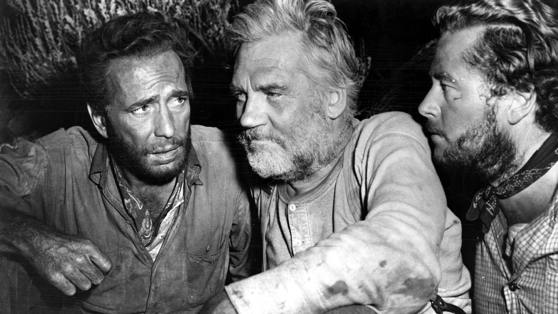 09 The Treasure of the Sierra Madre