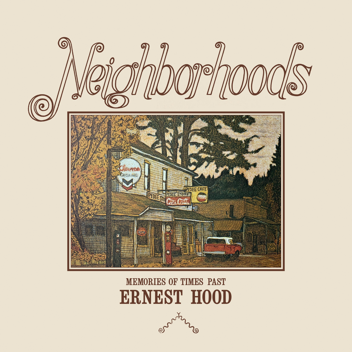 15 Ernest Hood