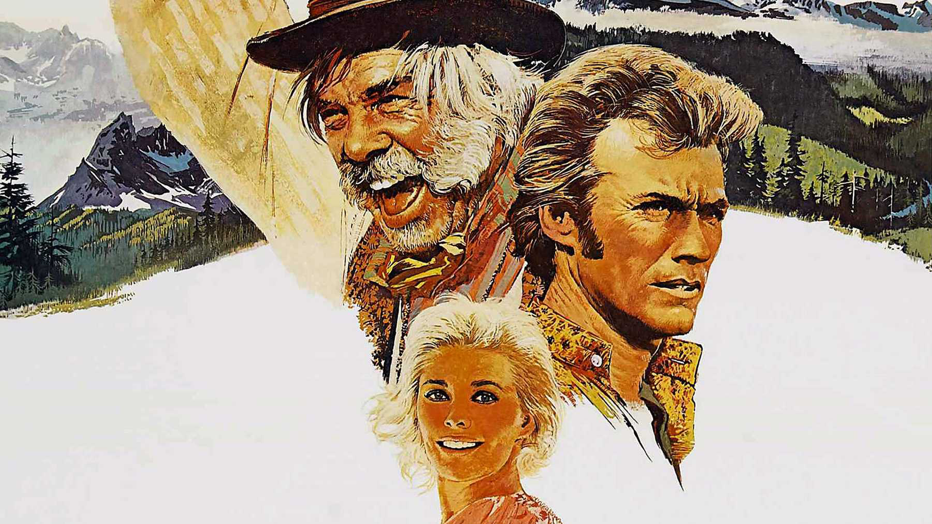 13 Paint Your Wagon