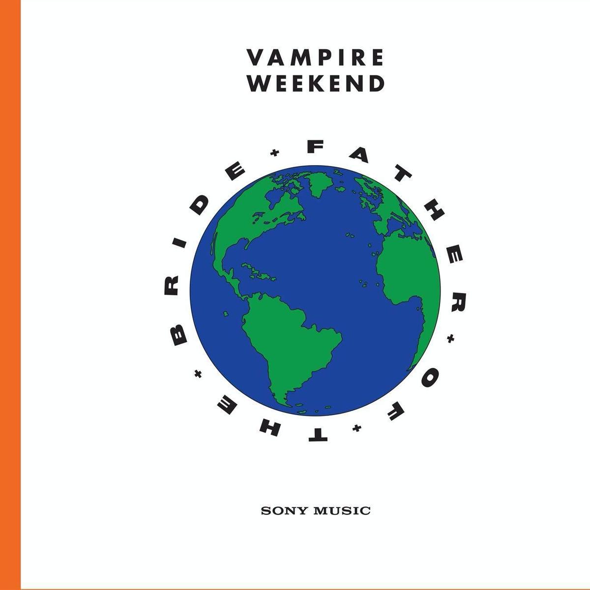 14 Vampire Weekend