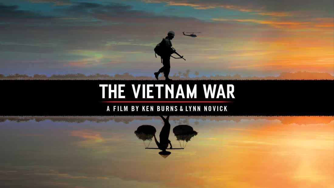 4 Ken Burns Vietnam War