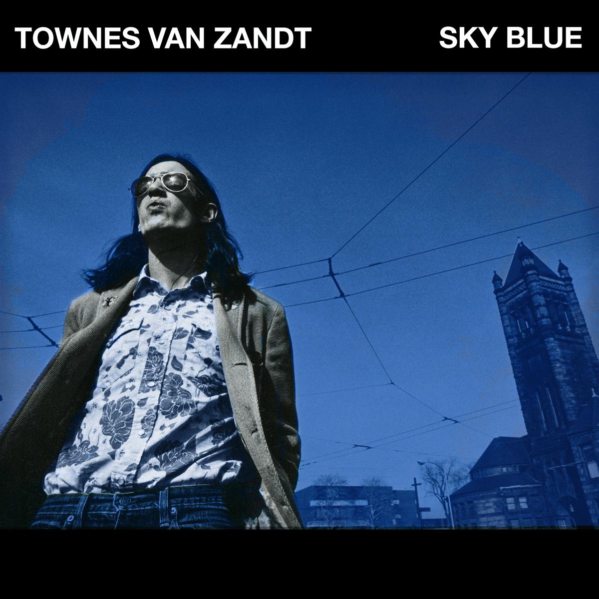 5 Townes Van Zandt