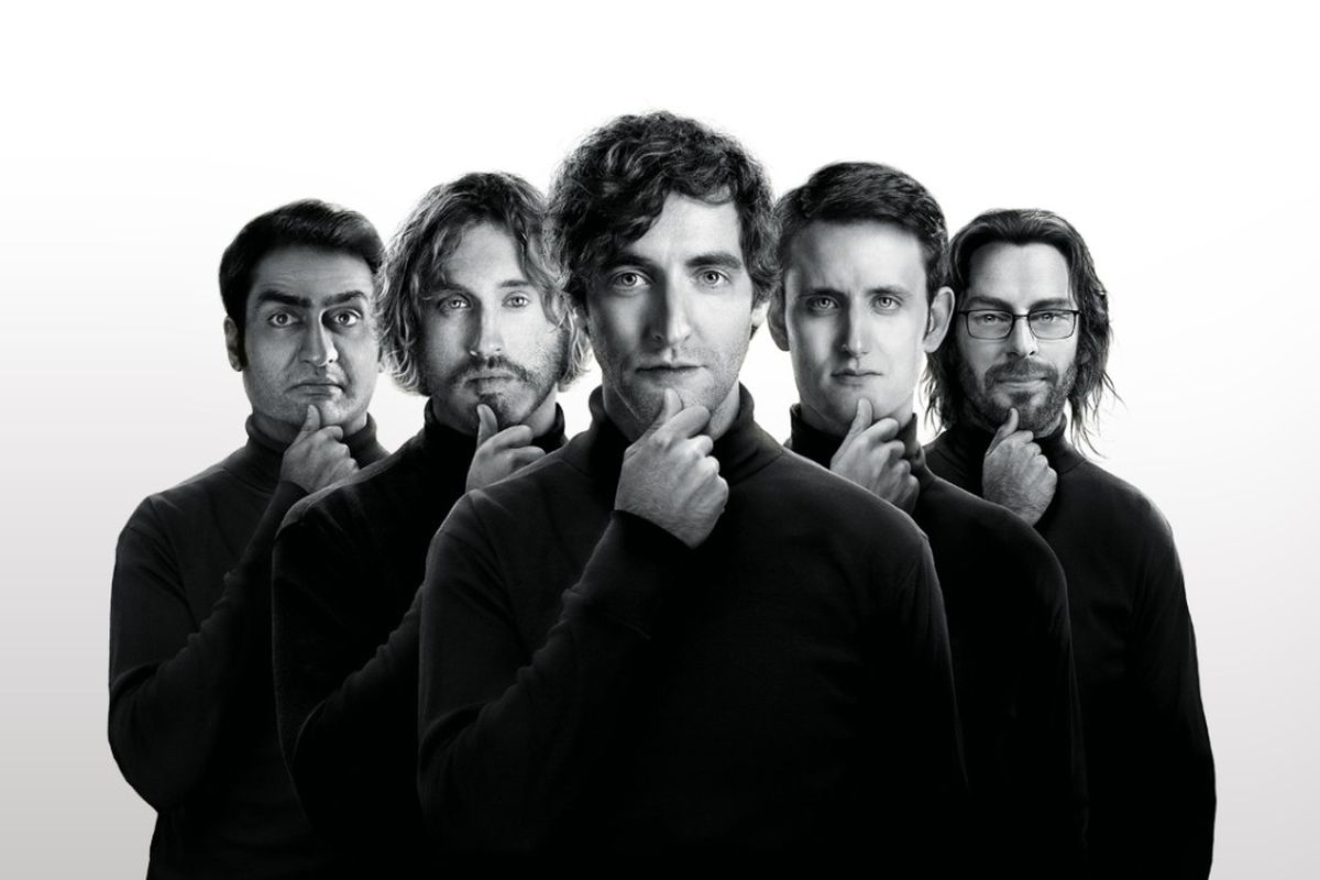 7 Silicon Valley