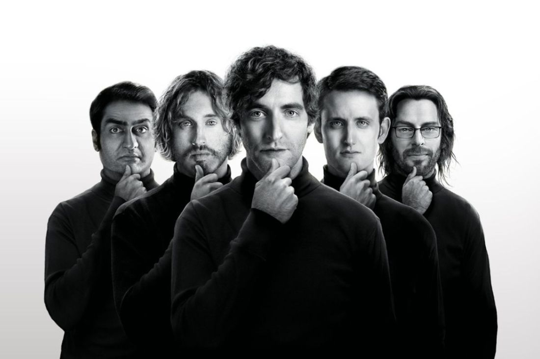 7 Silicon Valley