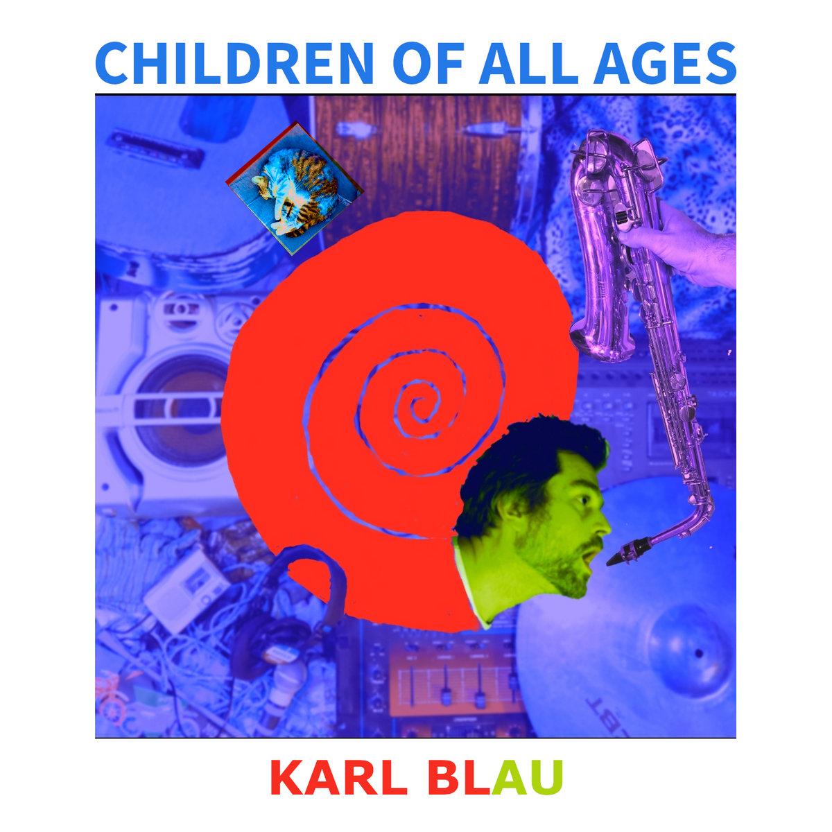 0-HR Karl Blau
