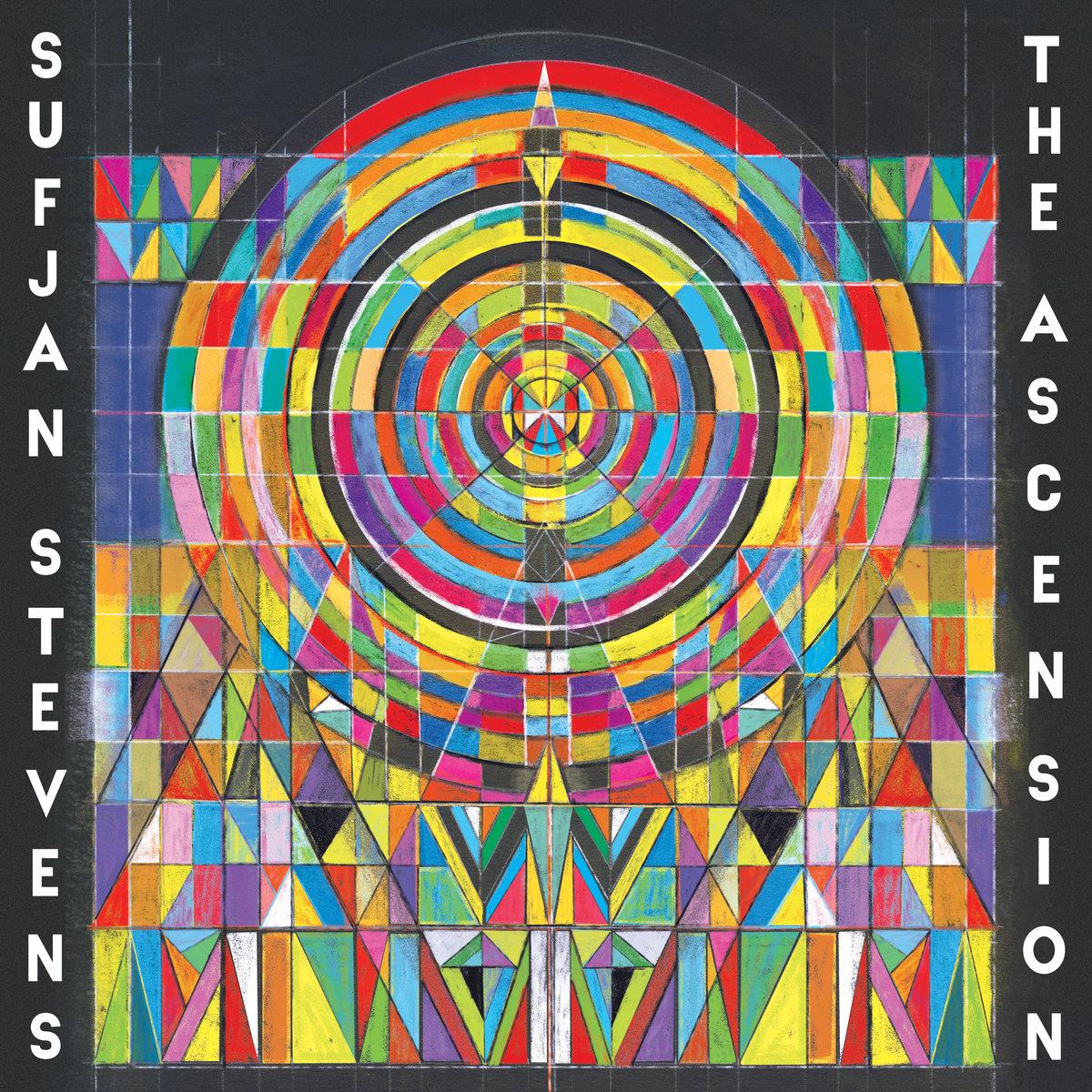 09 Sufjan Stevens